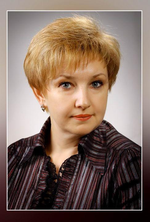 Артеменко Світлана Миколаївна