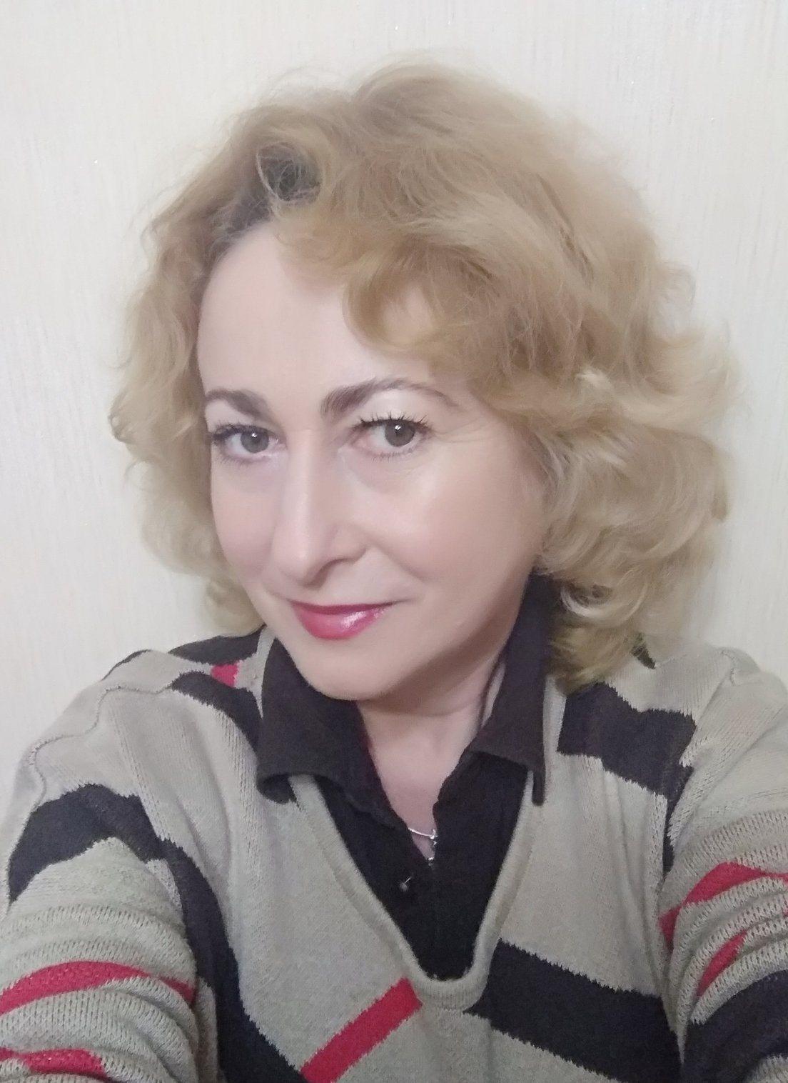 Гумберт Тетяна Григорівна